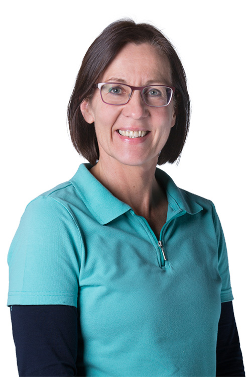 Helga Jäger