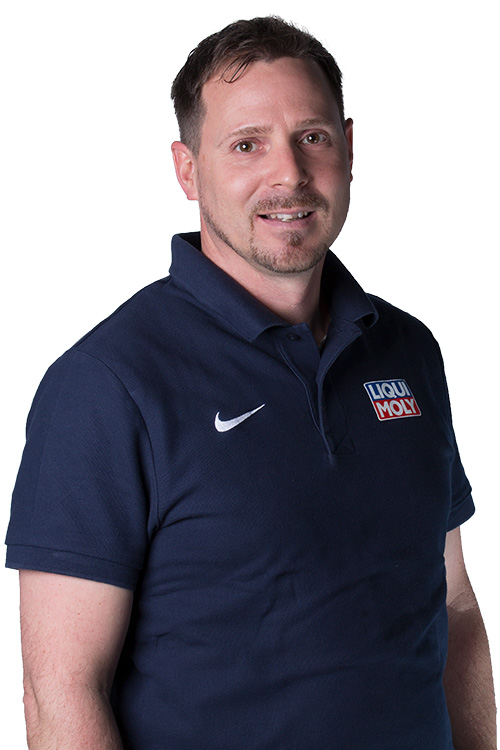 Stefan Gamsjäger